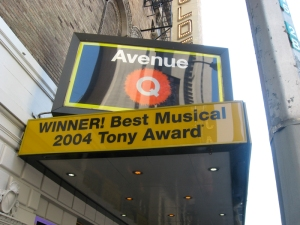 A well deserved award.