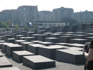 It's a... bunch of blocks?