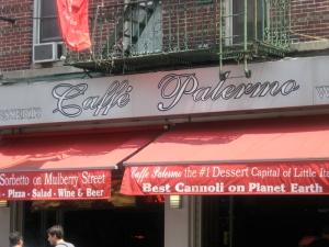 Caffe Palmero