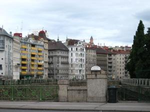 Buildings!