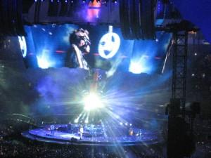The encore!