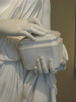 Pandora's Box (close up)