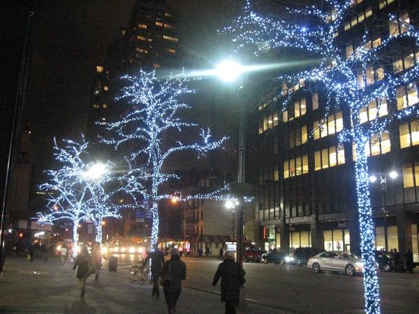 Tree-lights?