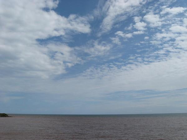 Pugwash Sky
