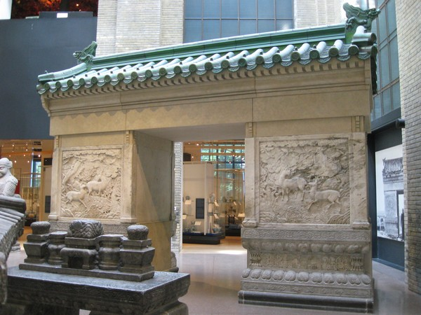 The Ming Tomb